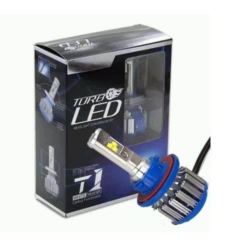 Đèn Led T1 Turbo H4  6 tim 4000 Lumen, 1 bóng - 5266584 , 8747555 , 15_8747555 , 280000 , Den-Led-T1-Turbo-H4-6-tim-4000-Lumen-1-bong-15_8747555 , sendo.vn , Đèn Led T1 Turbo H4  6 tim 4000 Lumen, 1 bóng