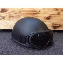 FREE SHIP mũ bảo hiểm thời trang 0973809698