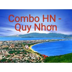 Combo du lịch HN - Quy Nhơn 4N3D