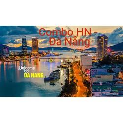 Combo Du lịch HN - Đà Nẵng