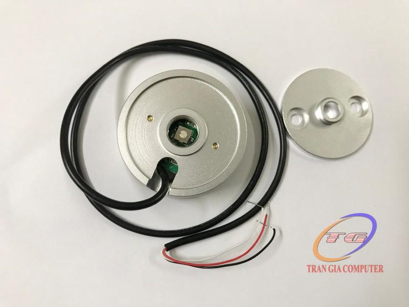 Micro thu âm thanh camera Dahua DH-HSA200 cực nhạy 5