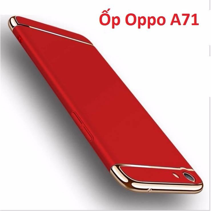 Ốp lưng  Oppo A71 1