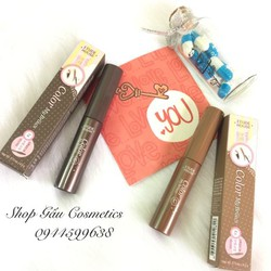 Chuốt mày Etude House COLOR MY BROWS
