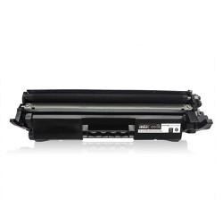 Mực in HP 17A Black Original LaserJet Toner Cartridge