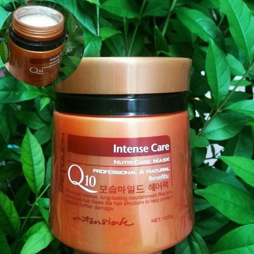 Kem hấp dầu dưỡng tóc Q10 Hàn Quốc - 5271605 , 8754622 , 15_8754622 , 99000 , Kem-hap-dau-duong-toc-Q10-Han-Quoc-15_8754622 , sendo.vn , Kem hấp dầu dưỡng tóc Q10 Hàn Quốc