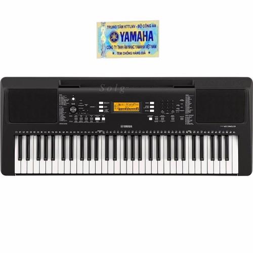 Đàn organ Yamaha PSR E363 - 5269942 , 8751782 , 15_8751782 , 4300000 , Dan-organ-Yamaha-PSR-E363-15_8751782 , sendo.vn , Đàn organ Yamaha PSR E363