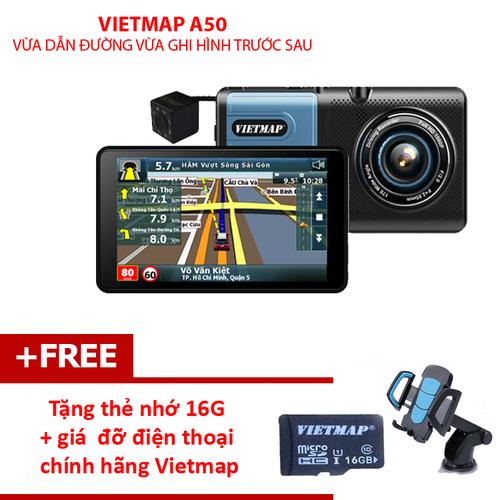 Camera hành trình Vietmap A50 - 5270426 , 8752603 , 15_8752603 , 5000000 , Camera-hanh-trinh-Vietmap-A50-15_8752603 , sendo.vn , Camera hành trình Vietmap A50