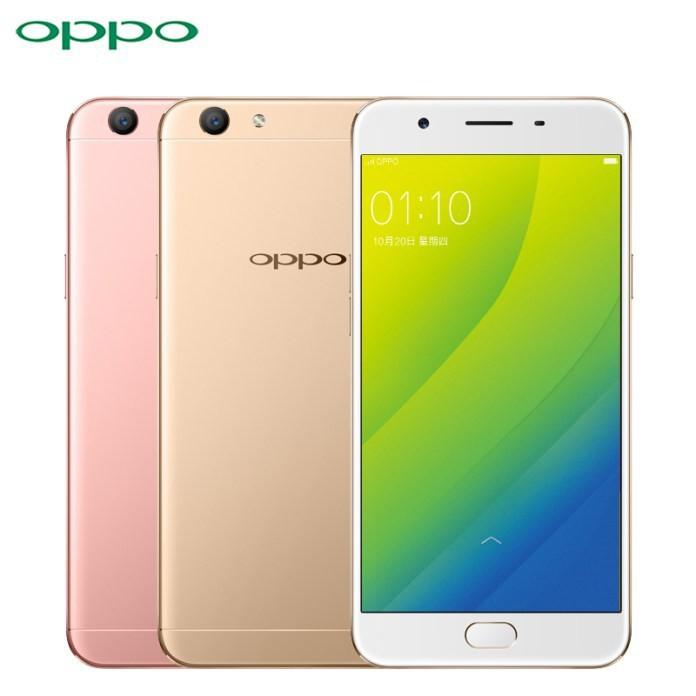 Điện thoại Oppo. A59s tặng ốp lưng,cường lực 4