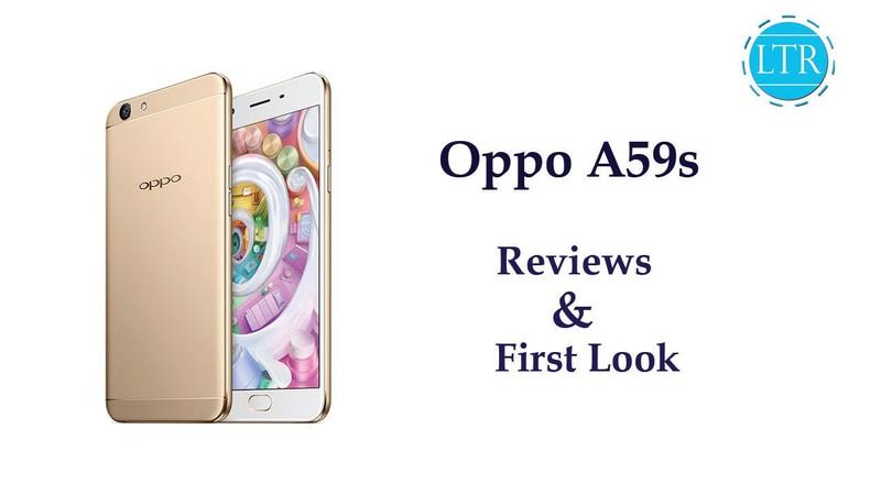 Điện thoại Oppo. A59s tặng ốp lưng,cường lực 2
