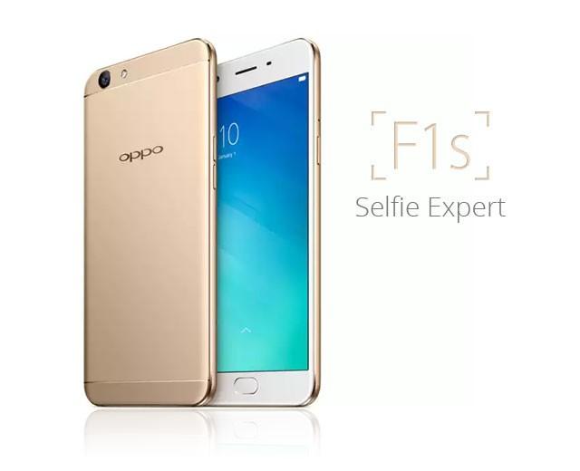 Điện thoại Oppo. F1S tặng ốp lưng,cường lực 3