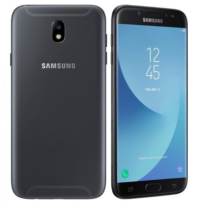 Điện thoại Samsung.Galaxy J7 Pro tặng ốp lưng 2