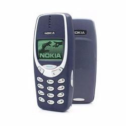 Điện thoại 3310 cổ chính hãng pin Hammer dùng 5-7 ngày