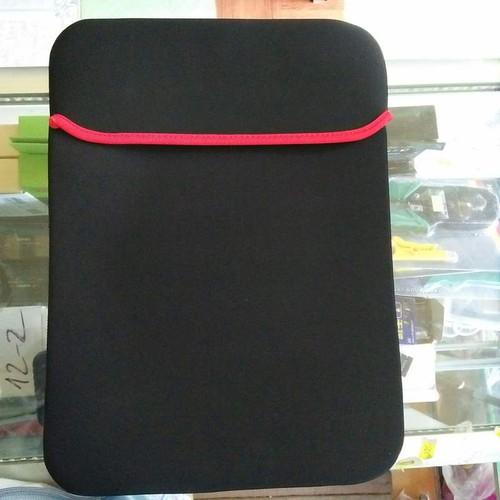 Túi chống sốc laptop sọc đỏ loại xịn