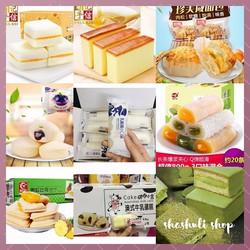 1kg bánh mix các loại - hàng có sẵn