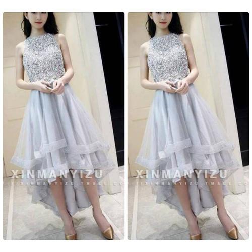 Đầm xòe công chúa cao cấp - 5273979 , 8757558 , 15_8757558 , 439000 , Dam-xoe-cong-chua-cao-cap-15_8757558 , sendo.vn , Đầm xòe công chúa cao cấp