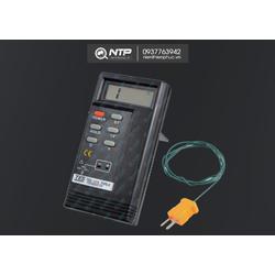 Máy đo nhiệt độ vật liệu TES1310