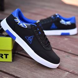 Giày thể thao đế mềm tăng chiều cao