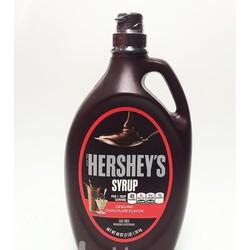HERSHEYS SYRUP CHOCOLATE HÀNG NHẬP KHẨU TỪ MỸ 1KG36