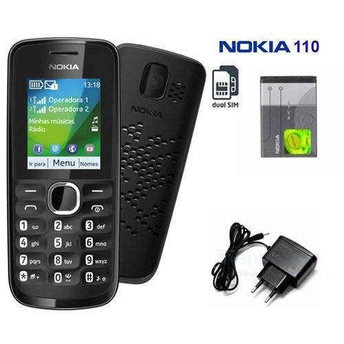 Điện thoại NOKIA 110 hai sim 2 sóng
