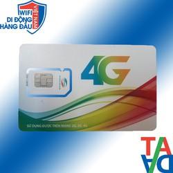 SIM 3G 4G VIETTEL KHUYẾN MẠI 3GB 1 NGÀY