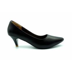 Giày cao gót 3 phân, hàng Việt Nam chất lượng cao