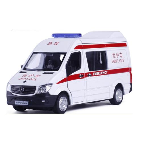 Xe cứu thương RMZ city bằng sắt mở được các cửa - 5279343 , 8765053 , 15_8765053 , 159000 , Xe-cuu-thuong-RMZ-city-bang-sat-mo-duoc-cac-cua-15_8765053 , sendo.vn , Xe cứu thương RMZ city bằng sắt mở được các cửa