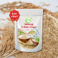 Bột Màng Cám Gạo 200gr