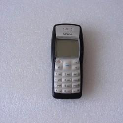 Nokia 1100 chính hãng đủ pin sạc - BH 12 tháng