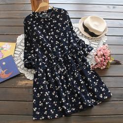 Order váy nhung xuất Hàn 7-12 ngày nhận hàng