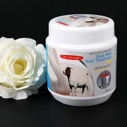 Kem ủ tóc Carebeau sữa dê , giúp mái tóc mềm mượt hiệu quả