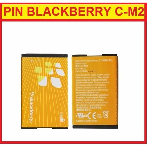 PIN BLACKBERRY 8100