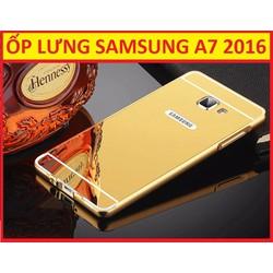 ỐP LƯNG SAMSUNG A7 2016