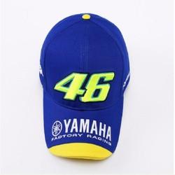 Nón Kết Thể Thao Mô Tô Yamaha GP 46