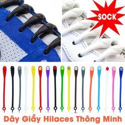 Dây giày Thông minh Hilaces- bộ 14 dây