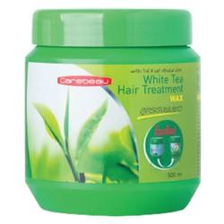 Kem ủ tóc Carebeau trà xanh , giúp mái tóc mềm mượt hiệu quả