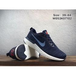 Giày thể thao nam Nike React Flyknit MÃ DMD550