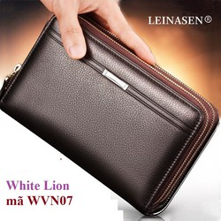 ví da nữ cao cấp LEINASE- mã SP WVN07