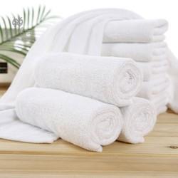 Khăn Tắm khăn mặt Hàng A xuất Nhật 120g 40x80cm