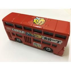 Xe ô tô mô hình Tomica Bus London
