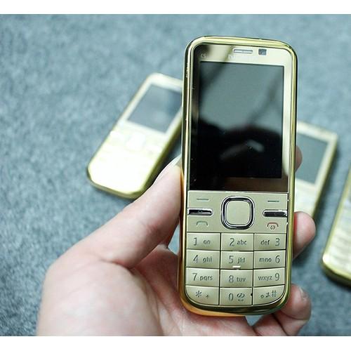Nokia C5-00 Camera 5MP bảo hành 12 tháng