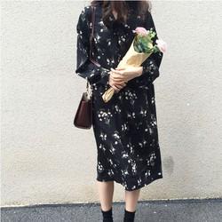 Order váy nữ xuất Hàn 7-12 ngày nhận hàng