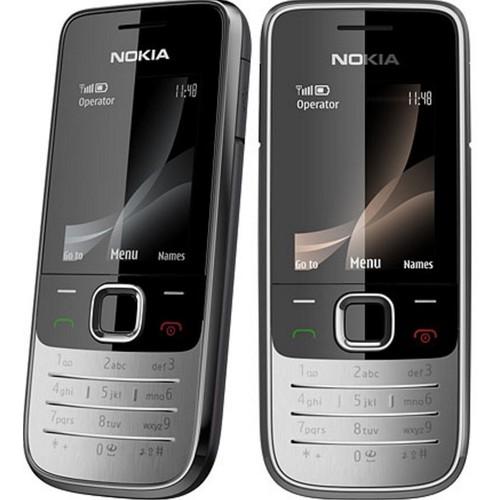 Nokia 2730C chính hãng đủ pin sạc Bảo hành 12 tháng