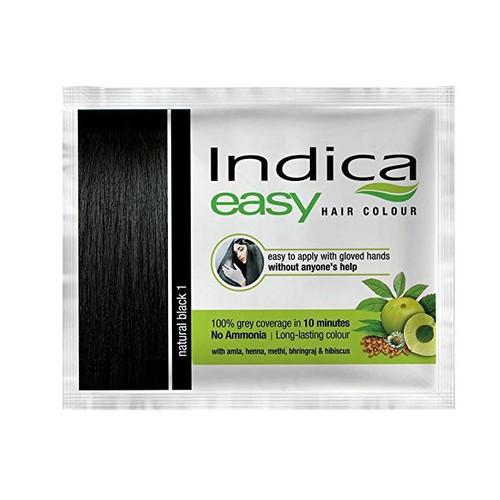 Kem nhuộm tóc thảo dược indica ấn độ - 5284819 , 8775950 , 15_8775950 , 100000 , Kem-nhuom-toc-thao-duoc-indica-an-do-15_8775950 , sendo.vn , Kem nhuộm tóc thảo dược indica ấn độ