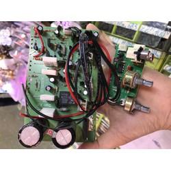 mạch sub âm li 250w