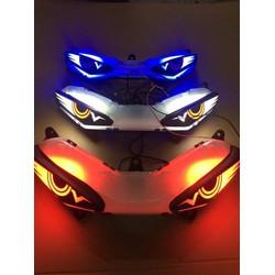 Đèn Led Mắt Cú Audi Exciter 150