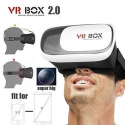 Kính 3D - kính thực tế ảo - kính VR BOX