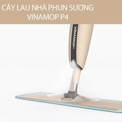 CÂY LAU NHÀ PHUN SƯƠNG VINAMOP - P-4