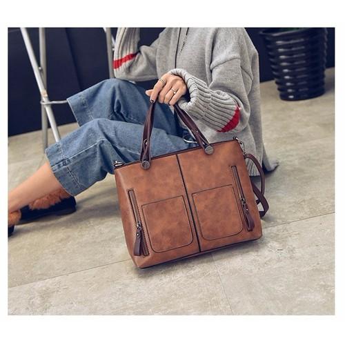 Túi xách nữ thời trang [Siêu giảm giá]