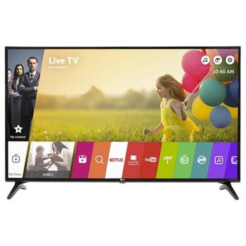 So sánh giá Smart Tivi LG 4K 49 inch 49UJ632T – 49UJ632T Tại CTY TNHH ĐIỆN MÁY TÂN TẠO