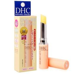 Son dưỡng môi DHC lip cream trị thâm Nhật Bản